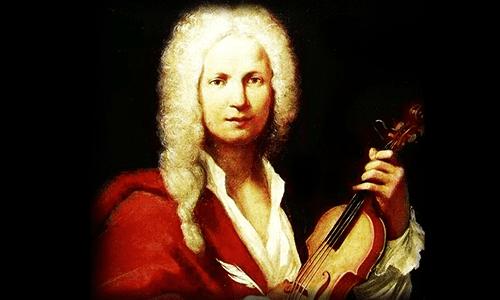 آنتونیو ویوالدی Antonio Vivaldi