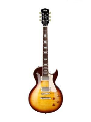 گیتار الکتریک Cort CR250 Vintage Burst