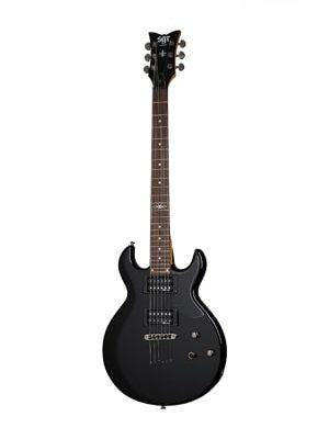 گیتار الکتریک Schecter SGR S-1 BLK