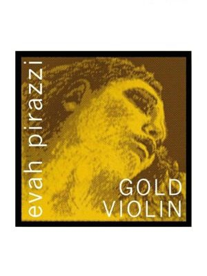 سیم ویولن Pirastro Evah Pirazzi Gold