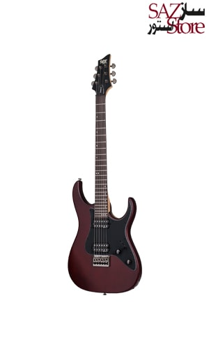 گیتار الکتریک Schecter SGR Banshee-6 WSN