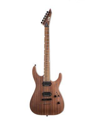 گیتار الکتریک ESP LTD MH-400NT M Natural Satin