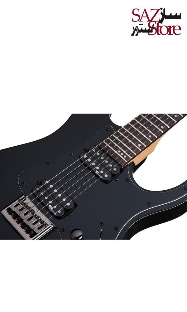 گیتار الکتریک Schecter SGR Banshee-6 SBK