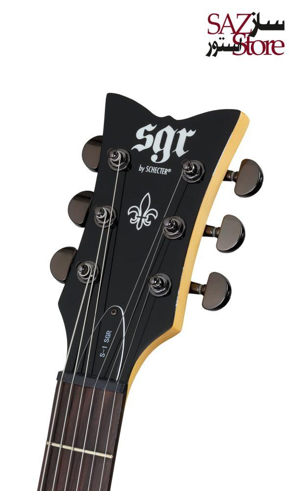 گیتار الکتریک Schecter SGR S-1 MRED
