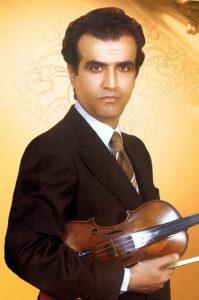 پرویز یاحقی Parviz Yahaghi