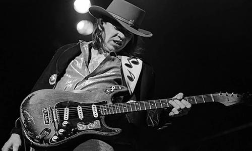 استیوی ری ووان Stevie Ray Vaughan