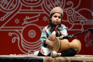 مرحله نهایی جشنواره ملی موسیقی جوان