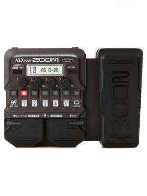مولتی افکت Zoom A1X Four