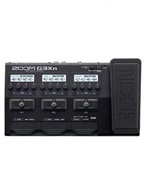 مولتی افکت Zoom G3Xn