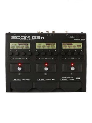مولتی افکت Zoom G3n