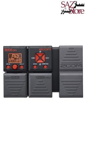 مولتی افکت بیس Zoom B1Xon