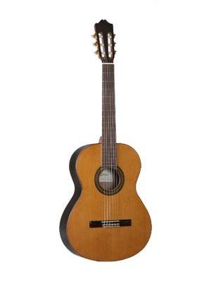 گیتار کلاسیک Cuenca 45 Ziricote