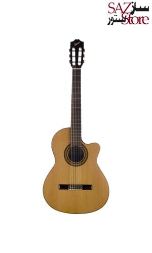 گیتار کلاسیک Cuenca 30F CW E1
