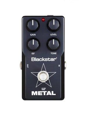 پدال Blackstar LT METAL