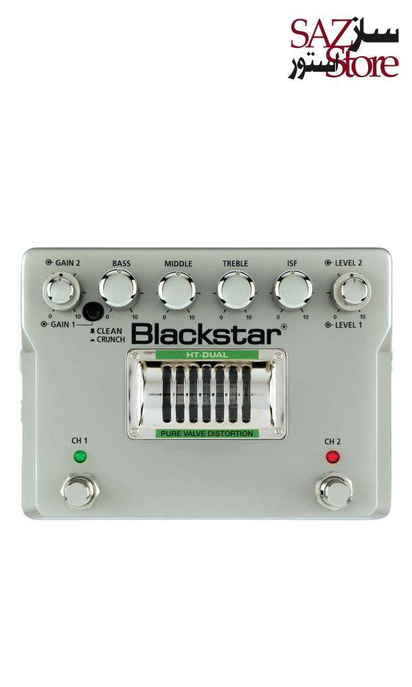 پدال Blackstar HT DUAL