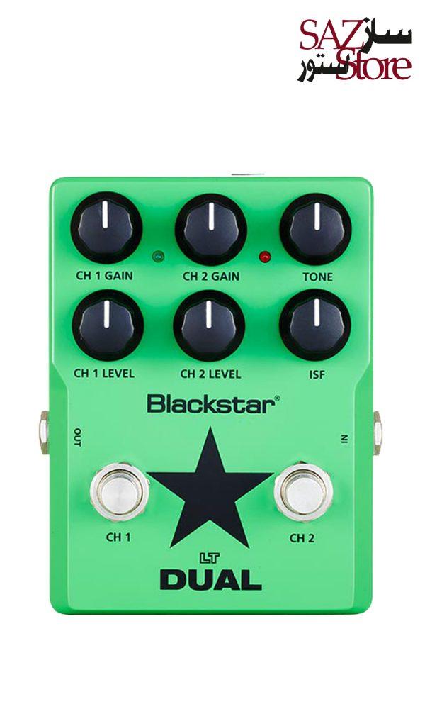 پدال Blackstar LT DUAL