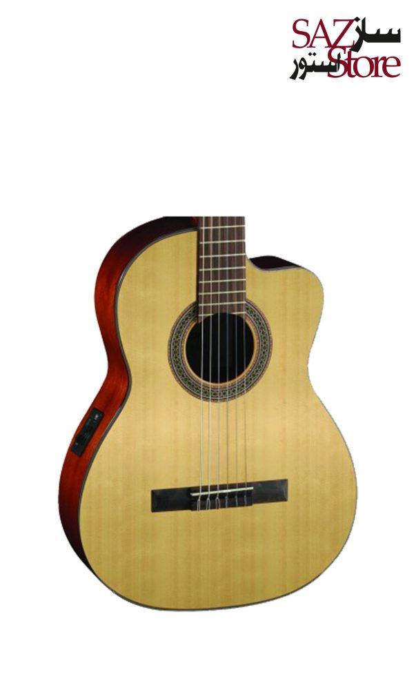 گیتار کلاسیک Cort AC120CE Natural