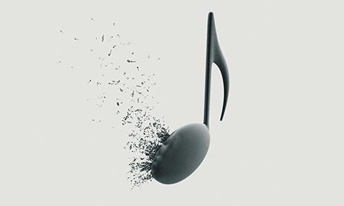 تعریف جامع از موسیقی
