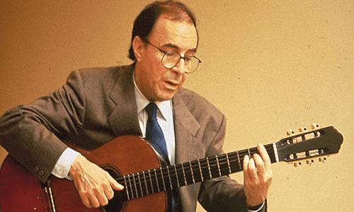 جوائو گیلبرتو Joao Gilberto