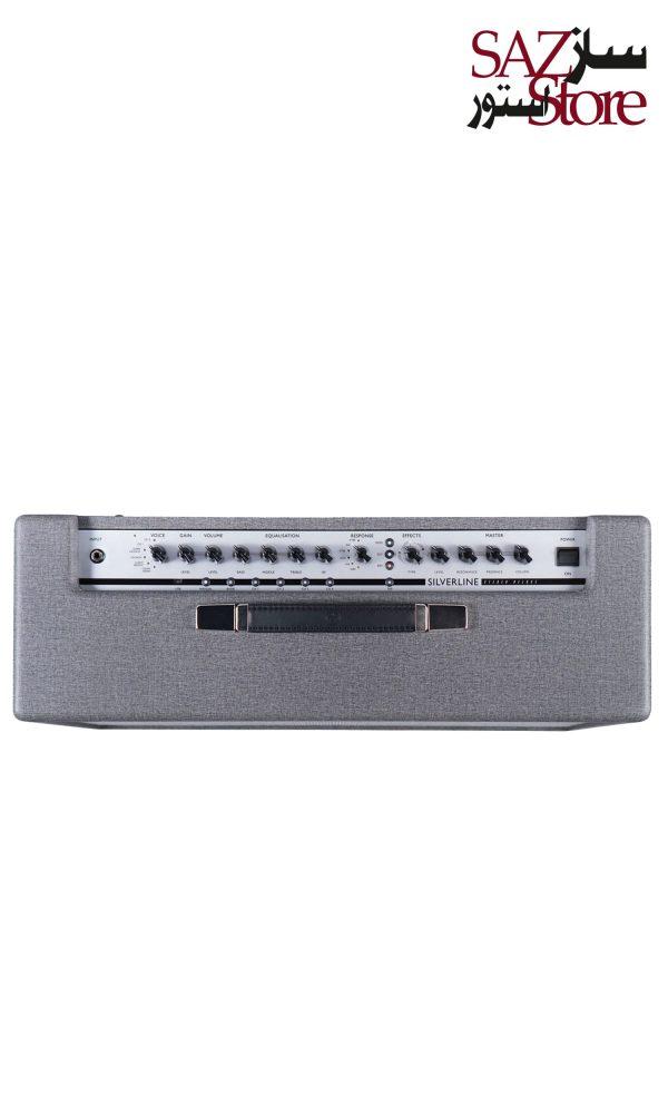 آمپلی فایر Blackstar Silverline Stereo Deluxe