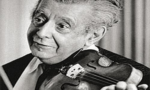 ایوان گالامیان Ivan Galamian