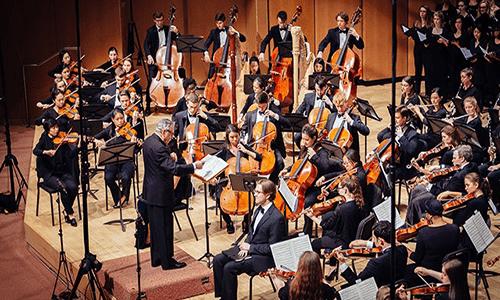ارکستر Orchestra