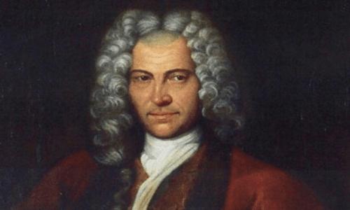 یوهان جوزف فاکس Johann Joseph Fux