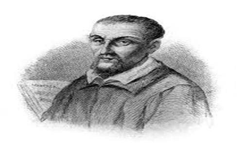 گریگوریو آلگری Gregorio Allegri