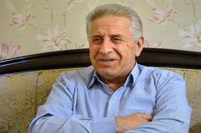 """""""هادی باجلان"""" درگذشت"""