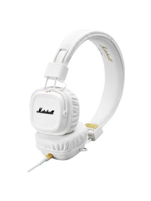 هدفون Marshall Major II White