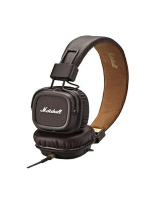 هدفون Marshall Major II Brown