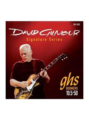 سیم گیتار الکتریک Ghs 10.5-50 David Gilmour Signature