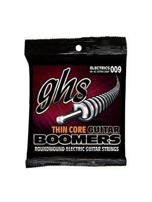 سیم گیتار الکتریک Ghs Thin Core 09-42