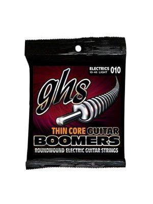 سیم گیتار الکتریک Ghs Thin Core 10-46