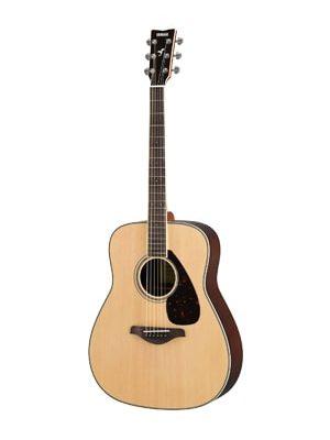 گیتار آکوستیک Yamaha FG830 NT