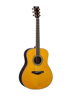 1-گیتار آکوستیک Yamaha LL TA VT
