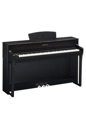 پیانو دیجیتال Yamaha CLP-735 BL