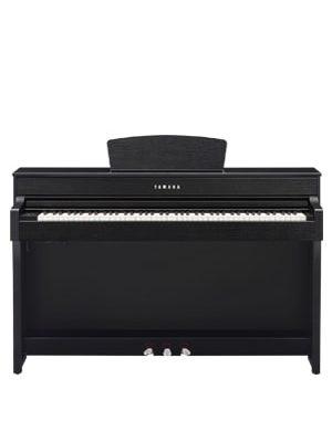 پیانو دیجیتال Yamaha CLP-635 BL