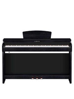 پیانو دیجیتال Yamaha CLP-725 BL