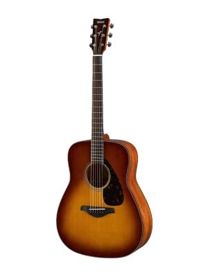 گیتار آکوستیک Yamaha FG800 SDB