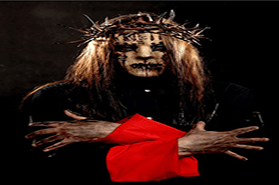 Joey Jordison درامر سابق Slipknot درگذشت